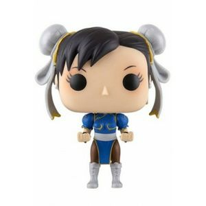 Funko Pop - Original Chun li